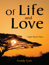 Of Life and Love (eBook): Eight Moral Tales