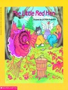 The Little Red Hen (MP3)