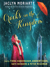 The Cracks in the Kingdom (MP3): Colors of Madeleine Trilogy, Book 2