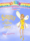 Sunny the Yellow Fairy (MP3): Rainbow Magic Series, Book 3