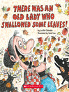 There Was an Old Lady Who Swallowed Some Leaves (MP3)