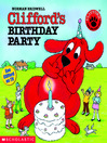 Clifford's Birthday Party (MP3)