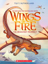 The Dragonet Prophecy (MP3): Wings of Fire Series, Book 1