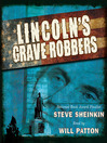 Lincoln's Grave Robbers (MP3)