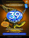The Viper's Nest (MP3): 39 Clues Series, Book 7