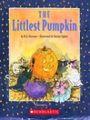 The Littlest Pumpkin (MP3)