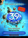 The Maze of Bones (MP3): The 39 Clues Series, Book 1