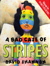 A Bad Case of Stripes (MP3): Now in Portuguese