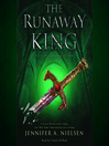 The Runaway King (MP3): Ascendance Trilogy, Book 2