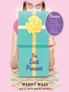 The Last Present (MP3): Willow Falls Series, Book 4