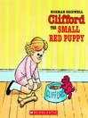 Clifford the Small Red Puppy (MP3)