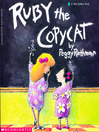 Ruby the Copycat (MP3)