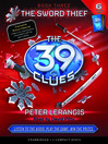 The Sword Thief (MP3): The 39 Clues Series, Book 3