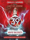 Day of Doom (MP3): The 39 Clues: Cahills vs. Vespers Series, Book 6