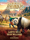 Blood Ties (MP3): Spirit Animals Series, Book 3