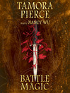 Battle Magic (MP3): Circle Reforged Series, Book 3