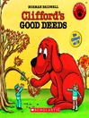 Clifford's Good Deeds (MP3)