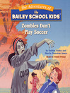 Zombie Don't Play Soccer (MP3)