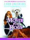 Movie for Dogs (MP3)