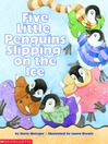 Five Little Penguins Slipping on the Ice (MP3)