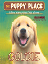 Goldie (MP3): Puppy Place Series, Book 1