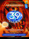 The Black Circle (MP3): 39 Clues Series, Book 5