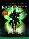 ArchEnemy (MP3): Looking Glass Wars Series, Book 3