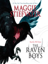 The Raven Boys (MP3): Raven Cycle Series, Book 1