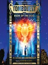 Book of the Dead (MP3): TombQuest Series, Book 1