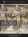 Frogs (eBook)