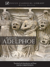 Adelphoe (eBook): The Brothers