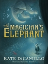 The Magician's Elephant (eBook)