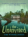 The Uninvited (eBook)