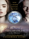 City of Bones (Movie Tie-in) (eBook): Shadowhunters: The Mortal Instruments Series, Book 1