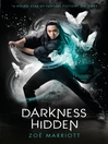 The Name of the Blade, Book Two: Darkness Hidden (eBook)