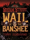 Wail of the Banshee (eBook)
