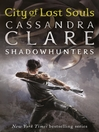 City of Lost Souls (eBook): Shadowhunters: The Mortal Instruments Series, Book 5