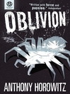 Oblivion (eBook): The Power of Five Series, Book 5