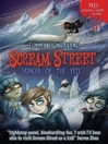Hunger of the Yeti (eBook): Scream Street Series, Book 11