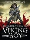 Viking Boy (eBook)