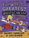 The World's Greatest Underachiever and the Killer Chilli (eBook): Hank Zipzer Series, Book 6