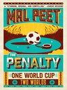 The Penalty (eBook): Paul Faustino Series, Book 2