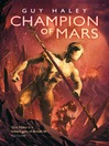 Champion of Mars (eBook)