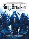 King Breaker (eBook): King Rolen's Kin Series, Book 4