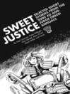 Sweet Justice (eBook): Selected Short Stories from the 2000 AD and Judge Dredd Annuals