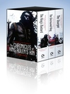 The Chronicles of King Rolen's Kin Trilogy Box Set (eBook): The King's Bastard, The Uncrowned King, The Usurper