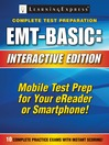 EMT (eBook): Basic Exam