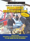 Paramedic Ceritfication Exam (eBook)