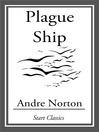 Plague Ship (eBook)
