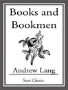 Books and Bookmen (eBook)